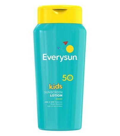 Everysun Kids Lotion | Beyond Vitiligo | Delivery | 200ml